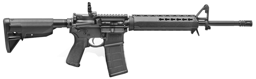 "Springfield AR-15 5.56MM 16"" 30+1"