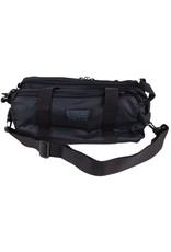 Black Hawk Sportster Pistol Range Bag 1000D Textured Nylon Black