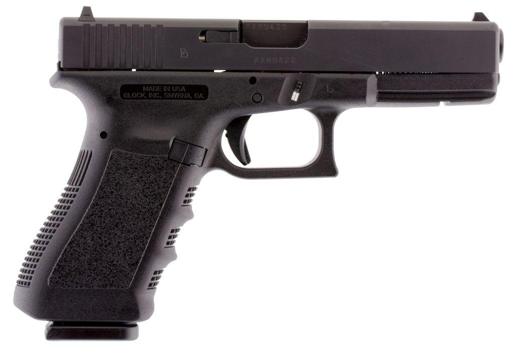 Glock 40S&W 15Round Pistol