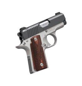 Kimber Two-Tone .380 ACP Pistol