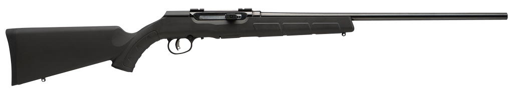 Savage Savage A17 17HMR Rifle