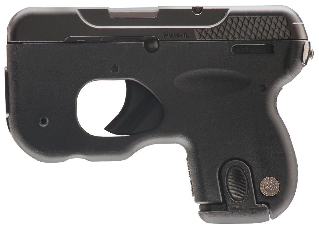 "Taurus 380 ACP 2.5"" 6+1 Black Poly Blk"