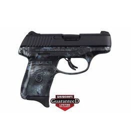 RUGER Rug LC9S 9mm