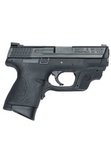 Smith & Wesson 9M 3.5 CT GRN 12R