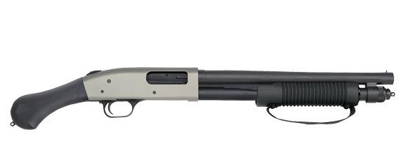 Mossberg 590 Shockwave 12 gauge Marinecote