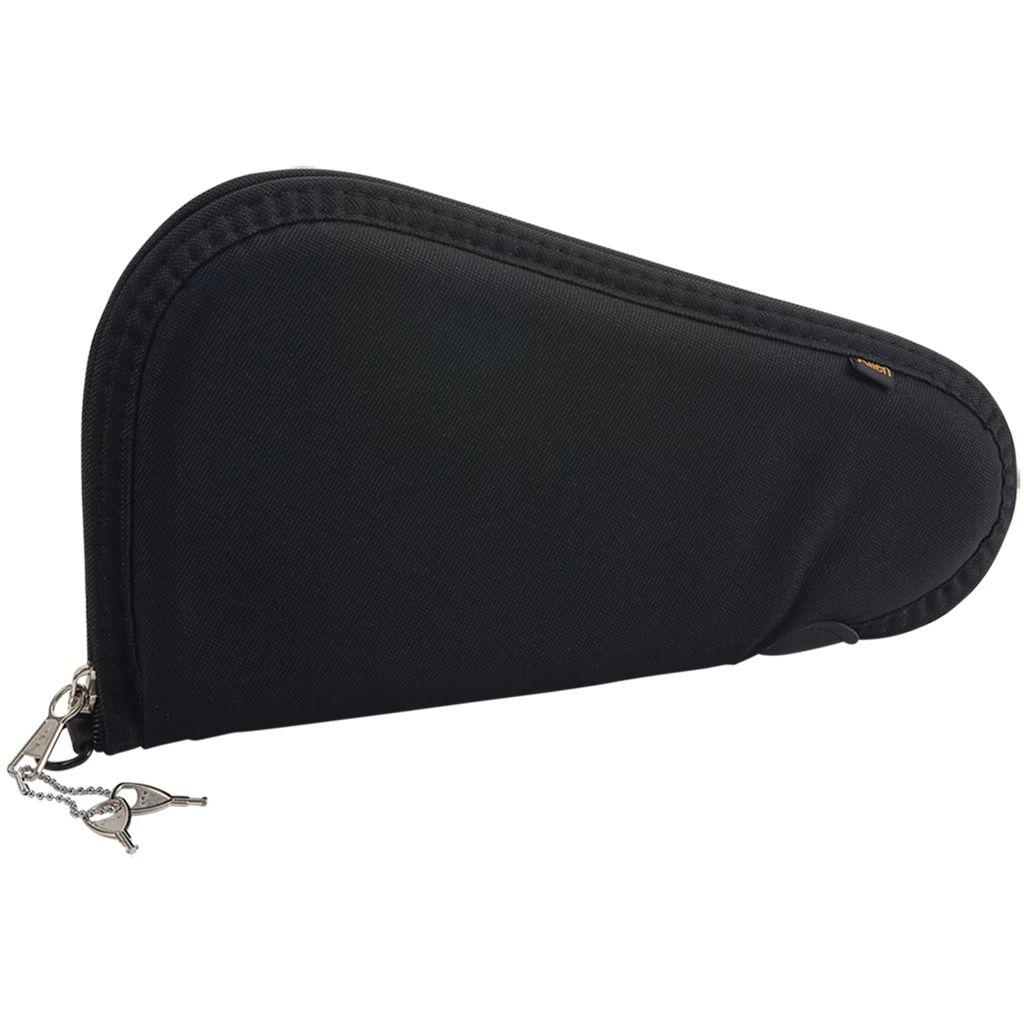 """Allen Locking Soft Pistol Rug 8"""" Endura Textured Black"""