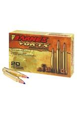 Barnes Vor-TX Barnes VOR-TX 223Rem 55GR TSX Flat Base 20Box/10Case