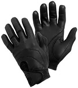 Allen Creede Shooting Gloves.