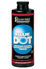 Alliant Powder Blue Dot Smokeless Magnum Shotshell 1lb