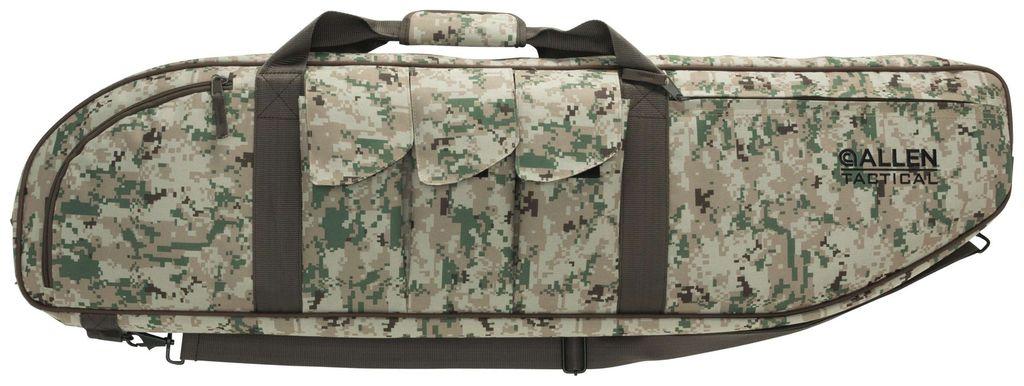 Allen Battalion Tactical Case