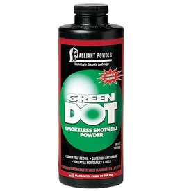 Alliant Powder Alliant Powder Green Dot