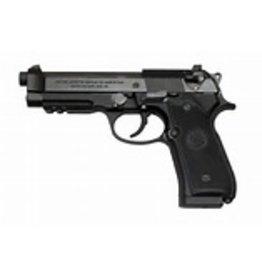 Beretta 9mm Pistol