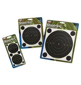 Birchwood Casey Shoot-N-C Targets 30 Pack