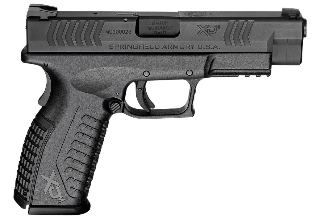 Springfield Springfield XDM9 9mm Pistol