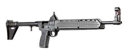 Keltec 9MM BRTA 92 BLK 17+1<br /> USES BERETTA 92 9MM MAGS|BL/BK<br /> 9mm