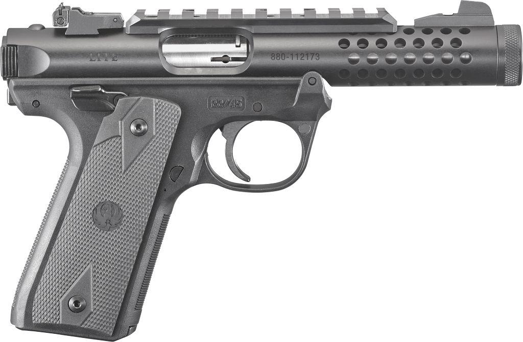 RUGER Ruger Mark IV 22/45 22LR Pistol