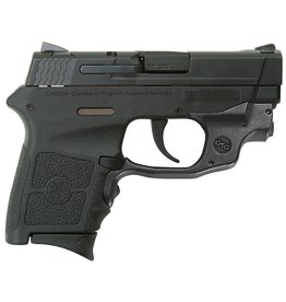 Smith & Wesson S&W M&P Bodyguard .380 Auto Green Crimson Trace