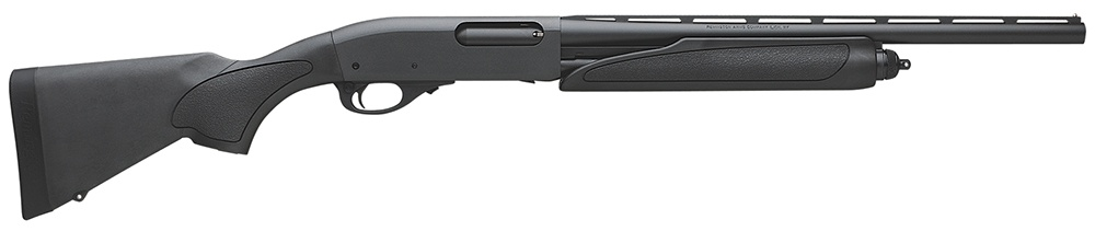 "Remington Remington 870 Express Compact Jr. Pump 20 Gauge 18.75"" 3"" Black Synthetic Stk Black Rcvr"
