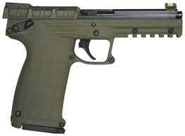 Keltec PMR-30 Green