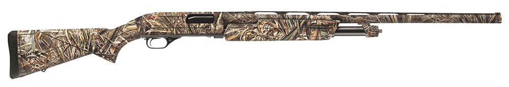"Winchester SXP Waterfowl Pump 12ga 28"" 4+1 3.5"" Syn Stk Realtree Max-5"