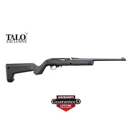 RUGER 10/22 Takedown TALO Edition