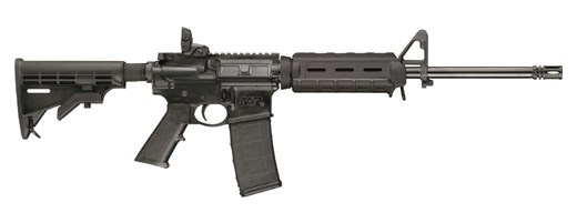 Smith &amp; Wesson M-LOK 5.56 16&quot;<br /> 10305