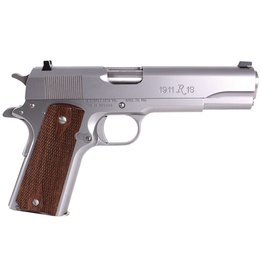 "Remington 45 ACP 5"" 7+1 Double Diamond Walnut Grip SS"
