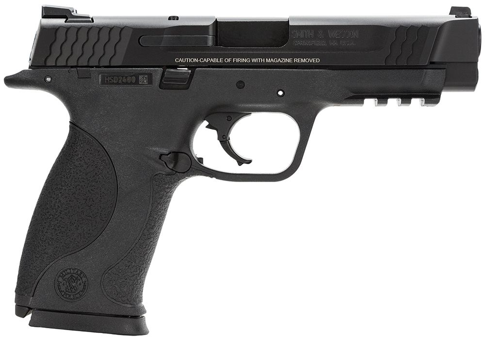 "Smith & Wesson 45ACP 4 1/2"" Pistol"
