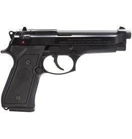 Beretta 9mm 4.9&quot; 15+1 Black Syn Grip Black<br /> American Inox