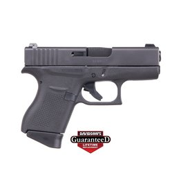 Glock 9MM PST 6RD GNS
