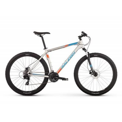 Raleigh Talus 3 2017