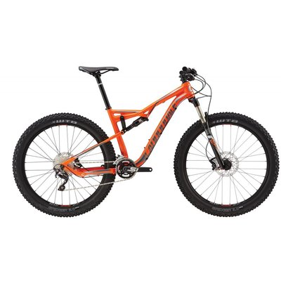 Cannondale 27.5 M Bad Habit 2 Plus 2017