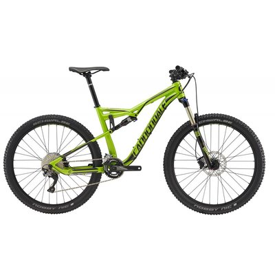 Cannondale 27.5 Habit 5 Mountain Bike 2017