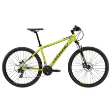 Cannondale 27.5 M Catalyst 3 2017