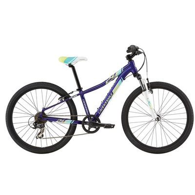 Cannondale Trail 24 Girls' Bike 2017
