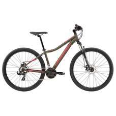 Cannondale Women's 27.5 F Foray 4 2017