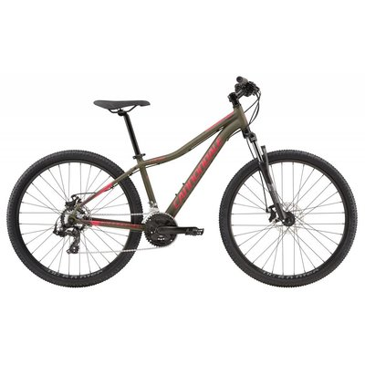 Cannondale Woman's 27.5 F Foray 4 2017