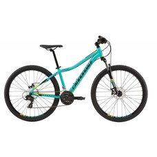 Cannondale Woman's 27.5 Foray 3 2017