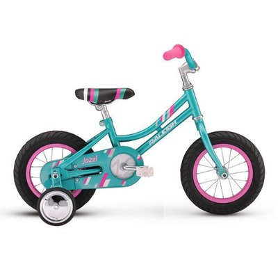 "Raleigh Jazzi Girls' 12"" Bike 2017"