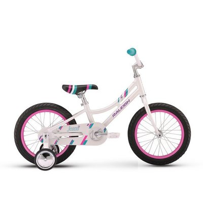 "Raleigh Jazzi Girls 16"" Bike 2017"