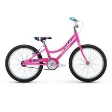 """Raleigh Jazzi Girls 20"""" Bike 2017"""