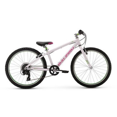 "Raleigh Lily Girls 24"" Bike 2017"