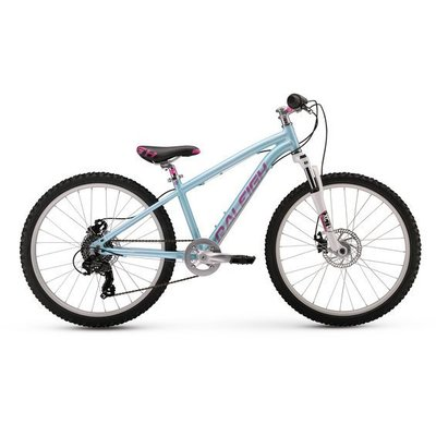 "Raleigh Eva Girls 24"" Bike 2017"