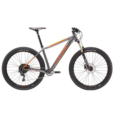 Cannondale 27.5 M Beast of the East 3 Mountain Bike 2017