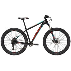 Cannondale 27.5+ M Cujo 1 Mountain Bike 2017