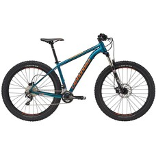 Cannondale 27.5+ M Cujo 2 Mountain Bike 2017