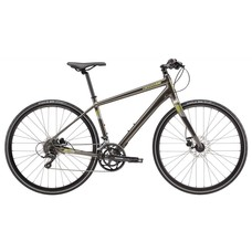 Cannondale 700 M Quick 3 Disc Mountain Bike 2018