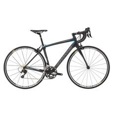 Cannondale 700 Woman's Synapse Carbon 105 Road Bike 2017
