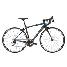 Cannondale 700 Women's Synapse Carbon 105 Road Bike 2017