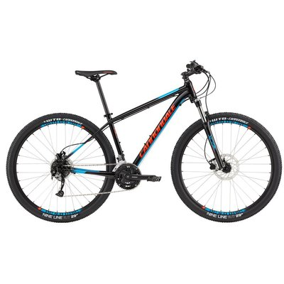 Cannondale 29 Trail 5 Mountain Bike 2017